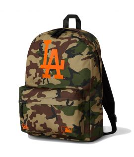 Sac à dos New Era Stadium Wood Camouflage 12380994