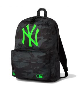 Sac à dos New Era Stadium Dark Camouflage 12380992