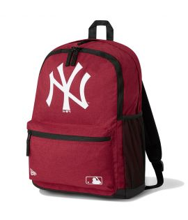 Sac à dos New Era DELAWARE NY Yankees bordeaux 12381023