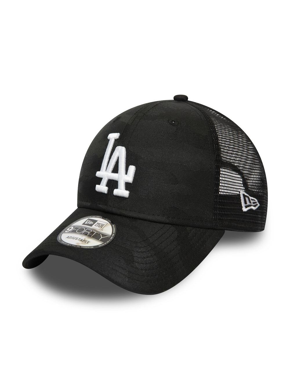 Casquette 9FORTY Seasonal Los Angeles Dodgers