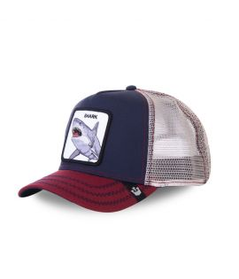 Casquette Trucker Big Shark