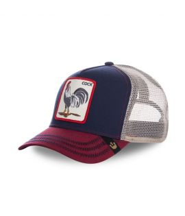 Casquette Trucker Rooster Cock