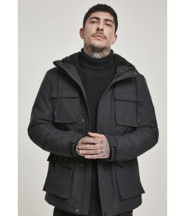 Field Jacket black L