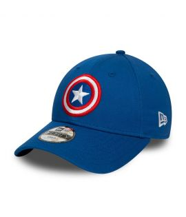 Casquette enfant/youth 9FORTY Marvel Captain Marvel