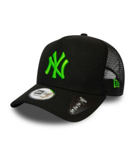 Casquette Trucker Diamond New York Yankees
