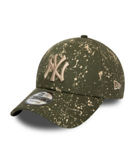 Casquette 9FORTY Paint Pack NY Yankees