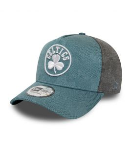 Casquette trucker Boston Celtics ENGINEERED