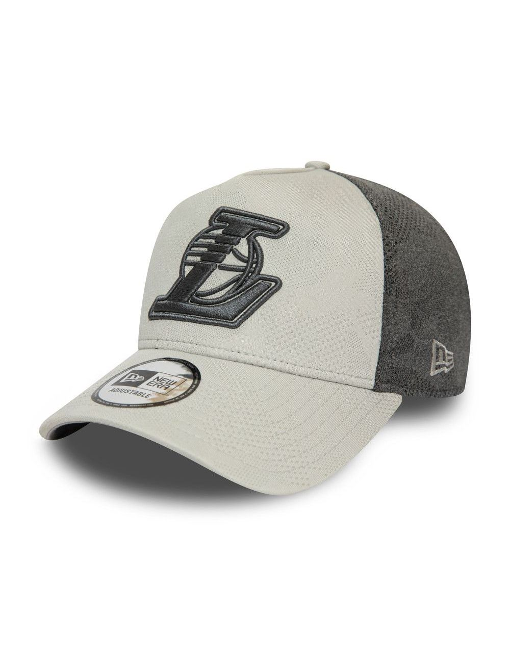 Casquette TRUCKER Los Angeles Lakers ENGINEERED