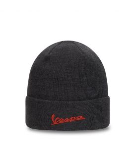 Bonnet Wordmark Knit Vespa