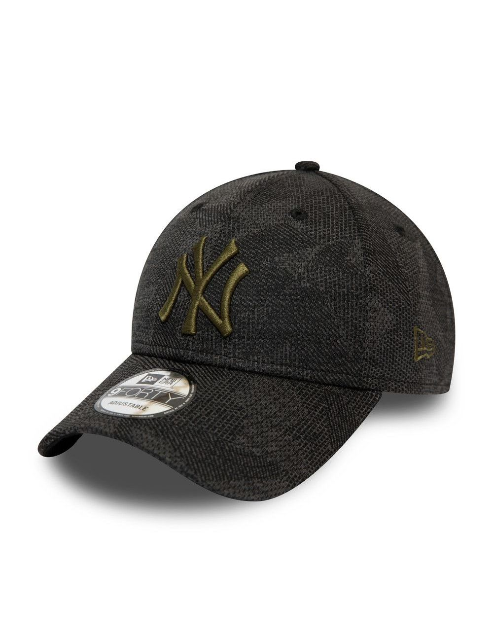 Casquette 9FORTY Engineered Plus New York Yankees
