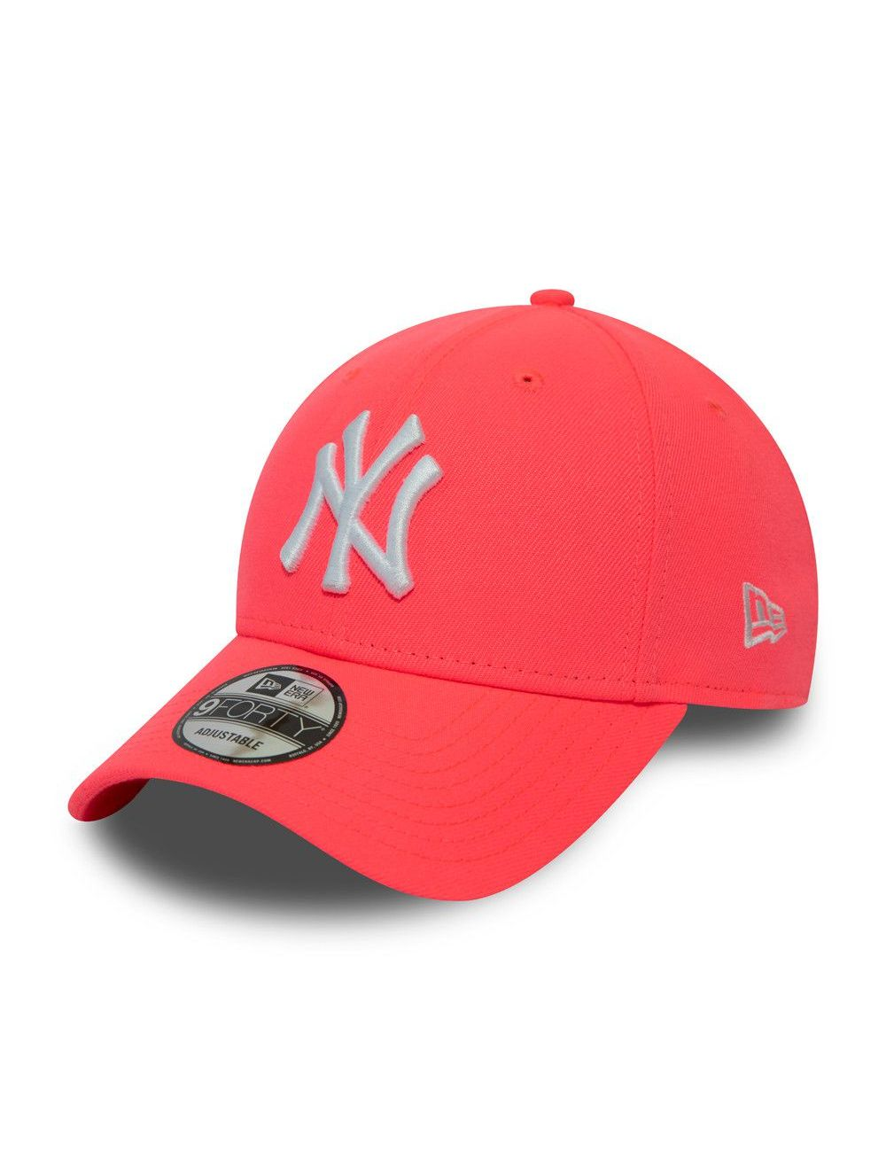 Casquette 9FORTY Néon NY Yankees