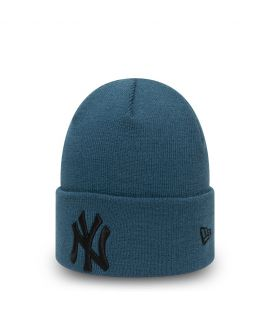 Bonnet Cuff Knit NY Yankees