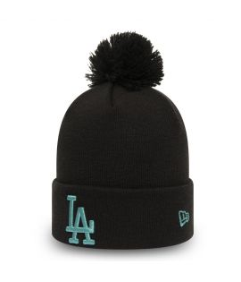 Bonnet pompon Los Angeles Dodgers ESNL BOB KNIT