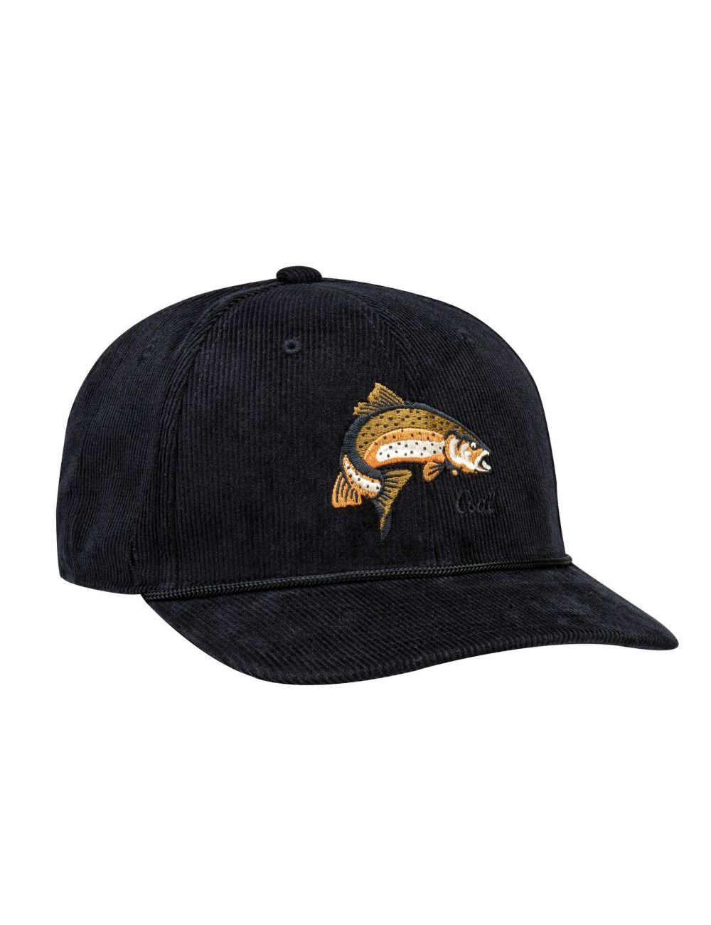 Casquette The Wilderness Low