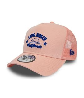 Casquette Trucker Long Beach