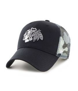 Casquette Chicago Blackhawks BRANSON
