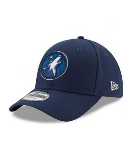 Casquette Minnesota Timberwolves THE LEAGUE 940