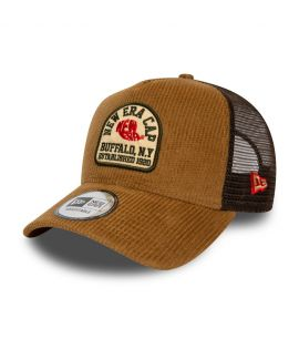Casquette TRUCKER Fabric Patch