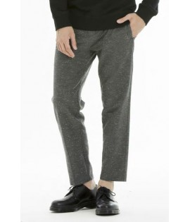 Obey Pantalon Latenight Neps Gris