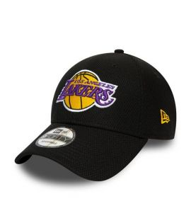 Casquette 9FORTY Hook Los Angeles Lakers