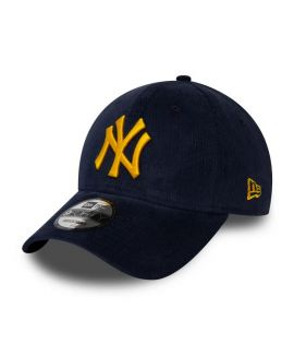 Casquette 9FORTY New York Yankees Corduroy