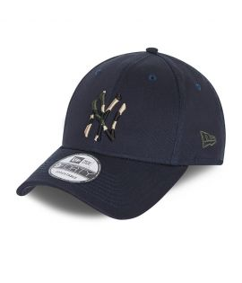 Casquette 9FORTY Camo Infill New York Yankees