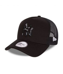 Casquette TRUCKER Essential NY Yankees
