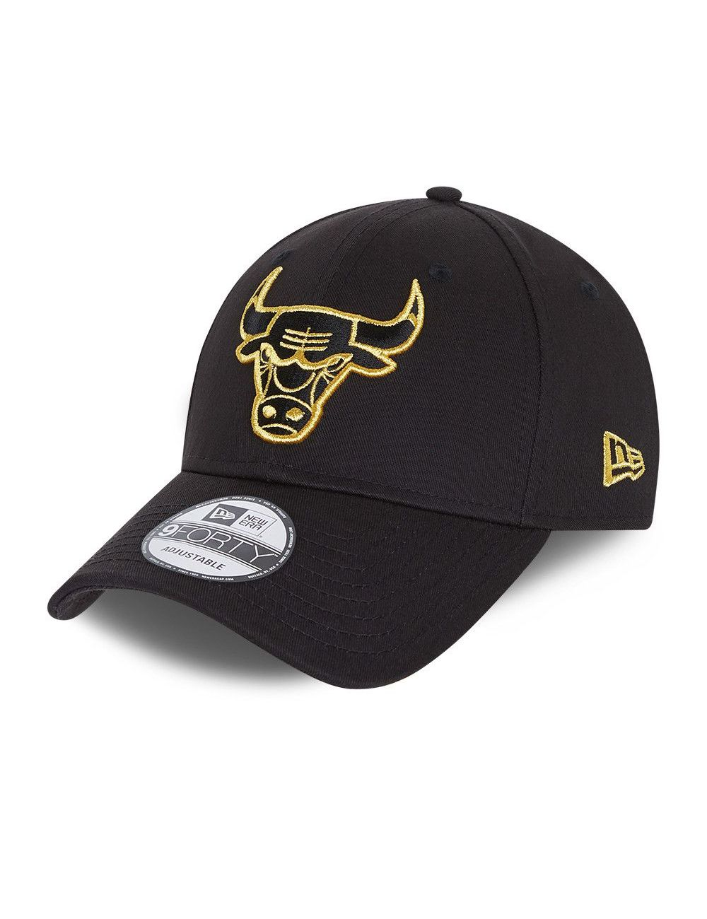 Casquette 9FORTY Outline Chicago Bulls