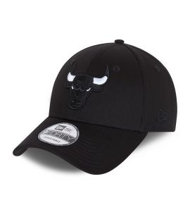 Casquette 9FORTY Black Base Lakers