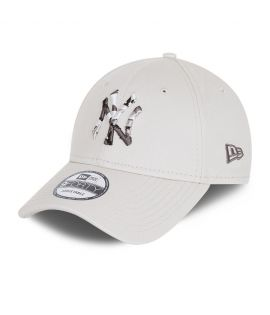 Casquette junior 9FORTY Camo Infill NY Yankees