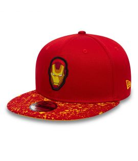 Casquette enfant/youth 9FIFTY Iron Man