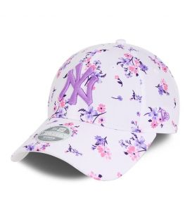 Casquette Femme 9FORTY NY Yankees