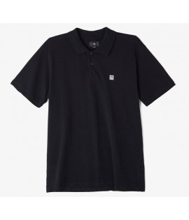 Polo Obey Eighty Nine Noir