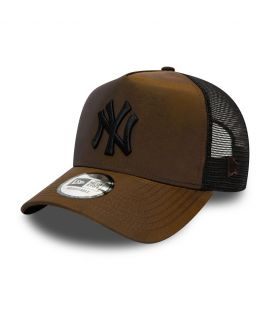 Casquette TRUCKER Jersey NY Yankees