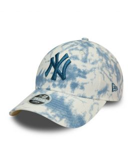 Casquette Femme 9FORTY Denim NY Yankees