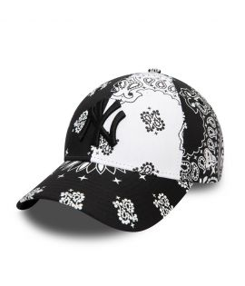 Casquette PAISLEY NY Yankees