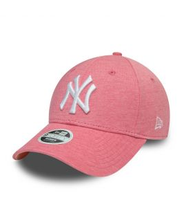 Casquette Femme 9FORTY Licensed Jersey New York Yankees