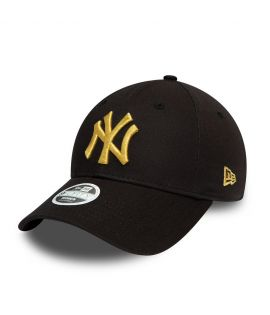 Casquette Femme 9FORTY League Essential New York Yankees