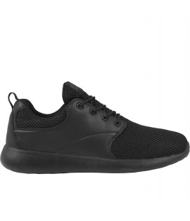 Baskets Urban Classics Femme Light Runner Noir