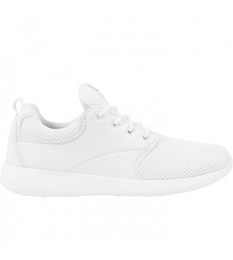 Baskets Urban Classics Femme Light Runner Blanc