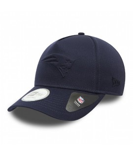 Casquette Trucker New Era New England Patriots Gel Team Bleu
