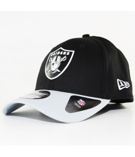 Casquette New Era Oakland Raiders 39Thirty Weld NFL