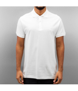 Polo Cazzy Clang Classic Blanc