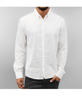 Chemise Cazzy Clang Rom Blanc
