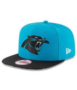 Casquette New Era Carolina Panthers NFL Sideline 950 Snapback