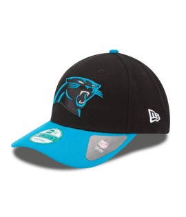 Casquette New Era 940 Carolina Panthers The League 9Forty NFL