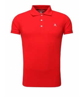 T-Shirt-Polo-Summary-AkitoTanaka-rouge