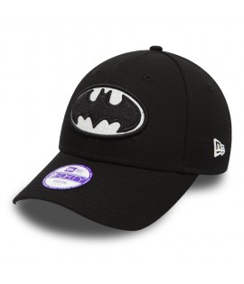 Casquette Enfant New Batman Glow In the Dark Youth 9Forty