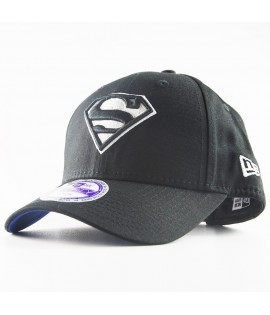 Casquette Enfant New Superman Glow In the Dark Youth 9Forty