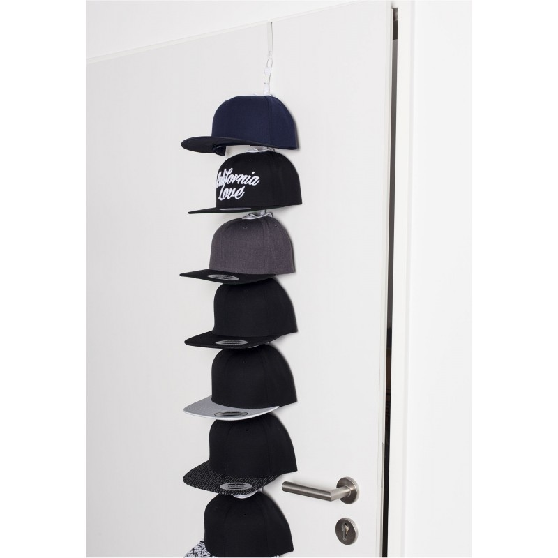 syst me de rangement flexfit 30 casquettes cap rack prestige center. Black Bedroom Furniture Sets. Home Design Ideas